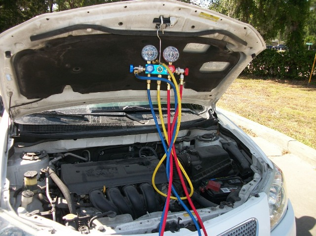 Car Ac Recharge >> Ac Recharge Car Buying Secrets